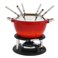 Fondue-set