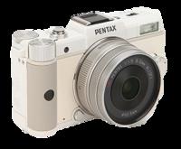 Pentax-camera