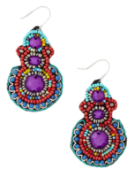 Earrings-modcloth