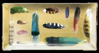 Feather-tray-furbish