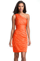 Ml_monique_lhuillier_bridesmaids_ruched_one_shoulder_chiffon_sheath_dress_(nordstrom_exclusive)