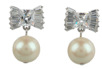 Le-soir-bow-drop-earrings