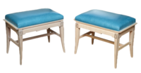 Pair-of-stools
