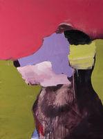 Dog-portrait-by-krzysztof-saatchi-online