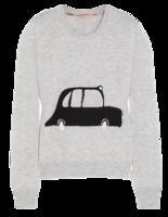 Burberry-sweater