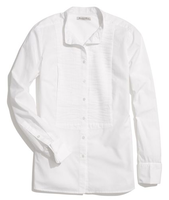 Collarless-tux-shirt-madewell