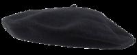 Black-beret