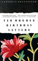 Ted-hughes-birthday-letters