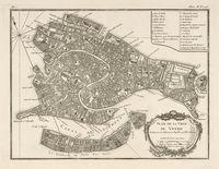 Map-venice