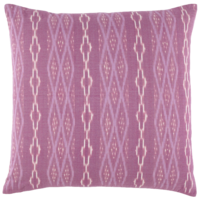 Pillow-ikat