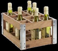 Wine-crate