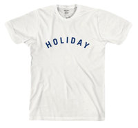 Holiday-tee