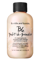 Bb-pretapowder