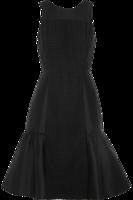 Dress-black