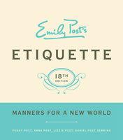 Etiquette-book