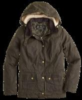 Barbour-jacket