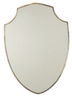 Shield-mirror