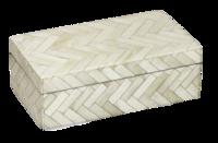 Zigzag-box