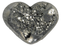 Pyrite-yeart