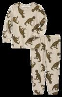 Dino-pajamas