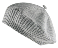Grey-cashmere-beret-black