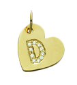 Small-heart-pave-letter-charm