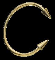Cone-bangle
