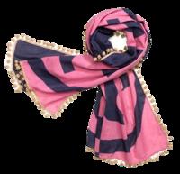 Tory-scarf