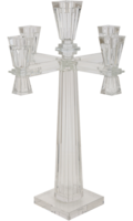 Deco-candelabra