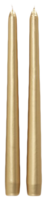 Gold-taper-candles