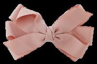 Bow-barette-topshop