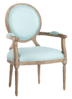 Chair-wisteria