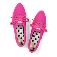 Kate-spade-new-york-keds-collaboration-pointer-sneaker-pink