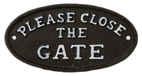 Gate-sign-terrain