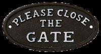 Gate-sign-terrain