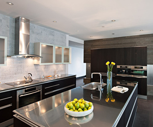 Some Examples of The Hottest Kitchen Countertop Materials