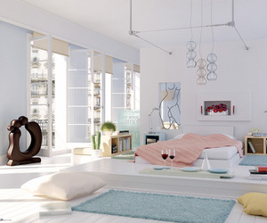 15 Beautiful Bedroom Designs