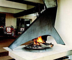 15 Modern Fireplaces