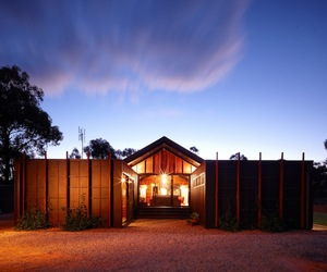 2012 Houses Awards Finalist - Koorork house