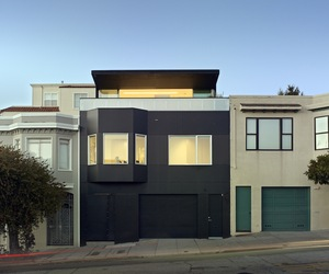 20th Street Residence by SF-OSL