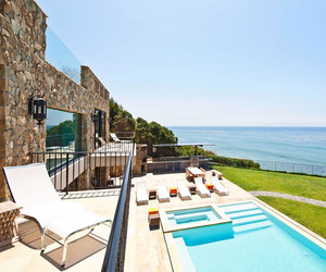 26 Million House for Sale on Malibu Beach! | materialicious