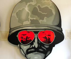 30 Moving Pieces of Art By U.S. Veterans of War