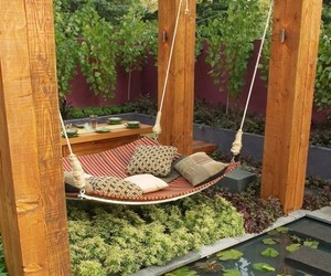 30 Outdoor Canopy Beds Ideas