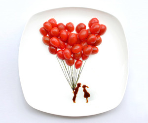 31 Days of Creativity With Food by Red