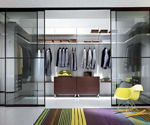 33 Exceptional WalkIn-Closets Ideas