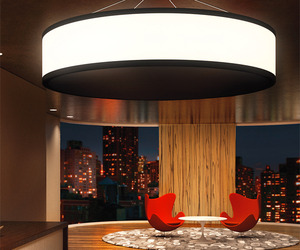 3M Architectural's Dramatic NeoCon Display