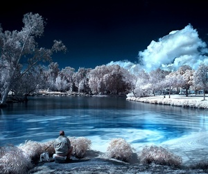 45 Impressive Examples of Infrared Photography