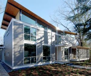 62 Innovative Green Homes of 2009