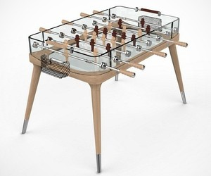 90 MINUTO Foosball Table