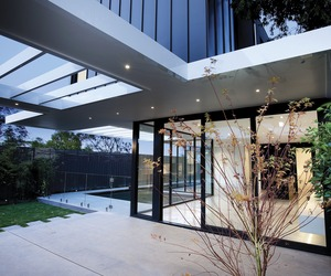 A Canny Design Renovation in Kew, Australia